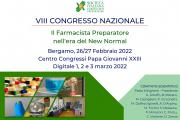 VIII Congresso Nazionale SIFAP  - SAVE THE DATE